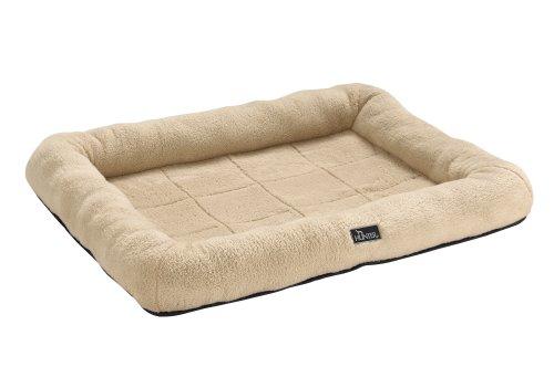 Hunter 60776 Hundebett Cozy, Größe 105 x 70 x 10 cm, beige