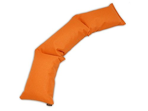 Mystique 3-teiliges Dummy orange, Gewicht: 2 kg