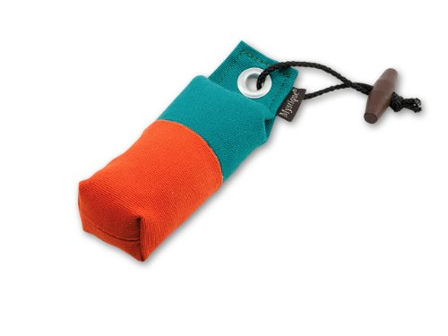 Mystique Dummy Pocket Dummy Marking orange / grün 85g