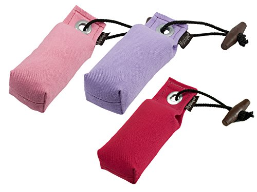 "Mystique Dummy ""Pocket"" Set 3 x 85g pink, lila, hot pink"