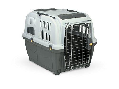 """Nobby 72127 Transportbox für mittlere und große Hunde """"Skudo 4 Iata"""" 68 x 48 x 51 cm"""