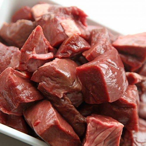 Premium 25kg BARF Komplett-Paket 5 Frostfutter Frostfleisch Barffleisch