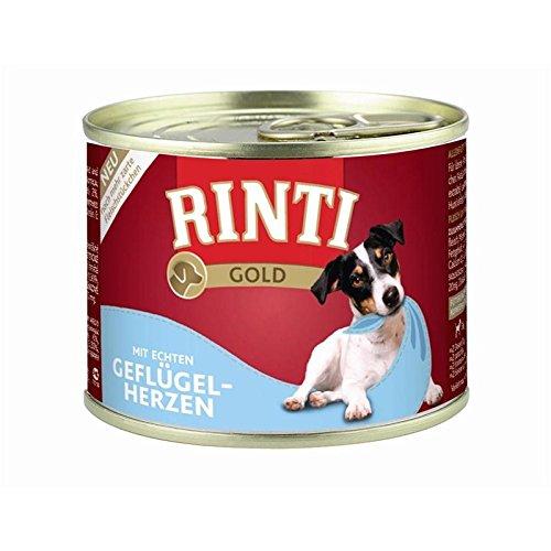 Rinti | Gold Huhn | 12 x 185 g