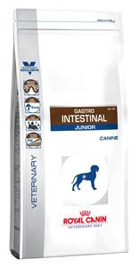 Royal Canin Gastro Intestinal Junior Trockenfutter für junge Hunde - Bei Magen-Darm-Erkrankungen 10kg