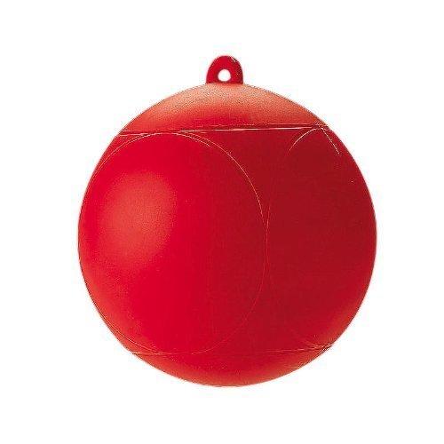 Spielball Pferd und Hund | Pferdespielball 40 cm aufblasbar | Pferdeball | Therapieball