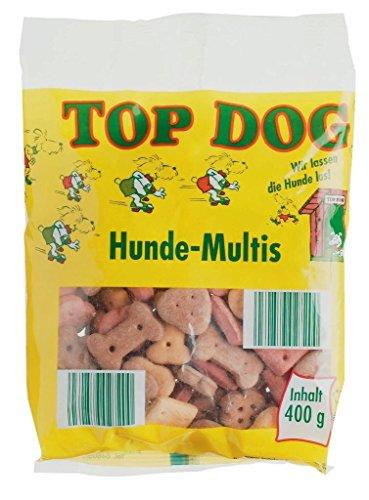 Top Dog - Hunde Multis - 400g
