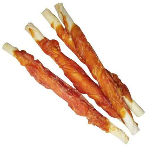 Hähnchenfilet Stangen Schonend getrocknet, fettarm und gut bekömmlich