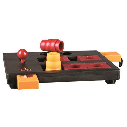 Trixie 32029 Hundespielzeug Mini Mover Strategiespiel