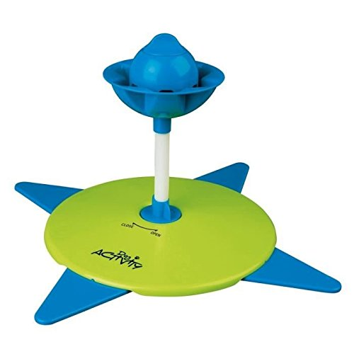 Trixie 32034 Dog Activity - Strategiespiel, tulip