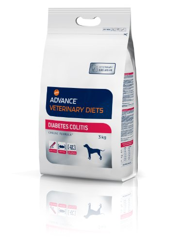 Advance Diabetes Colitis Trockenfutter Hund