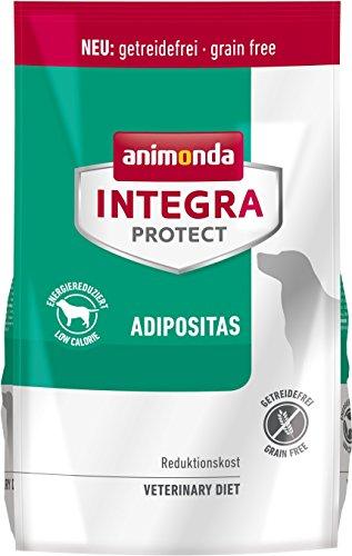 Animonda Integra Protect Hunde Trockennahrung Protect Adipositas Beutel