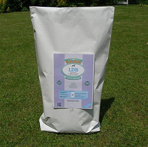 Caldor LDB Diät Futter bei chronischen Leber Erkrankungen | 12 kg Sack | Hunde Trockenfutter