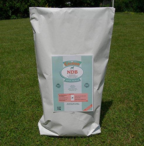 Caldor NDB Diät Futter bei chronischen Nierenerkrankungen | 12 kg Sack | Hunde Trockenfutter