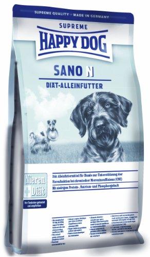 Happy Dog Sano N, Hundefutter