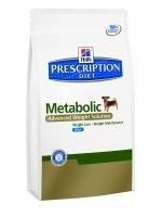 Hill´s Prescription Diet Canine Metabolic Mini Trockenfutter
