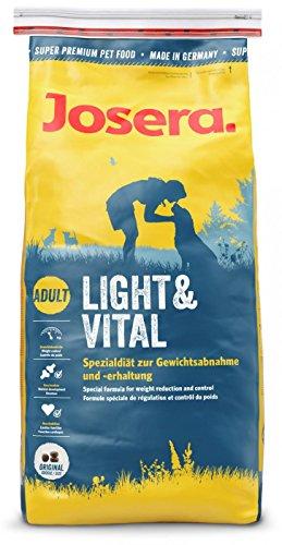 Josera Light und Vital, 1er Pack (1 x 4 kg)