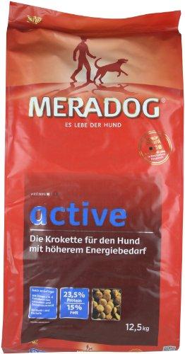 Mera Dog Active, 1er Pack (1 x 12.5 kg)