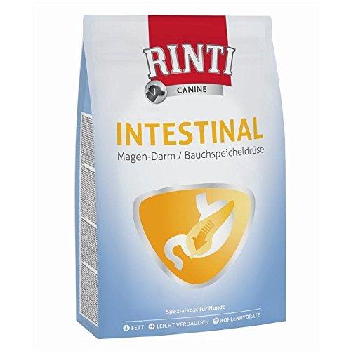 Rinti Canine Intestinal Trocken, 1er Pack (1 x 4 kg)