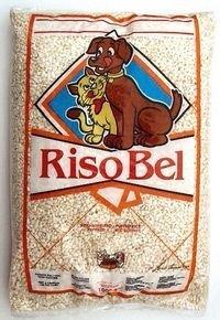 Risobel Rice Hund 100% Reis Ergänzungsfutter Diätfutter Welpenaufzucht 1 kg