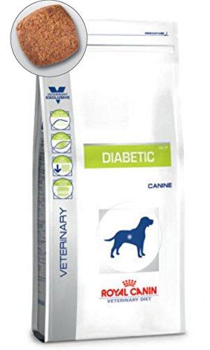 Royal Canin Diabetic Trockenfutter für Hunde
