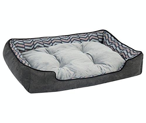 WOLTU® #862 Hundebett Hundesofa Bett Hundekorb Katzenbett Hundekissen Innenkissen Tierbett Hundematte