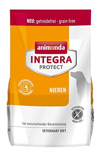 Animonda Integra Protect Nieren | Diät Hundefutter | futter bei chronischer Niereninsuffizienz