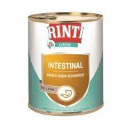 Rinti Canine Intestinal Lamm | 6X 800g Diät-Hundefutter nass