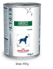 Royal Canin Obesity Management Dosen Hund