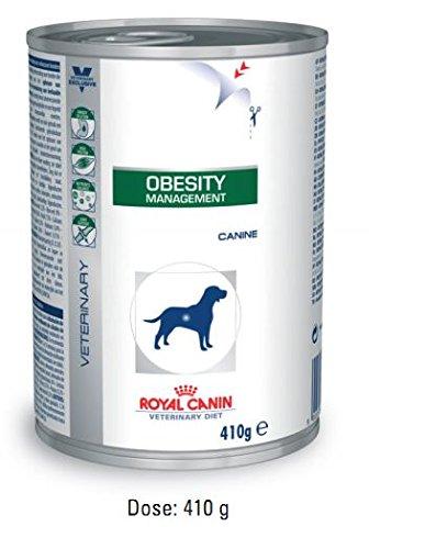 Royal Canin Obesity Management Dosen Hund